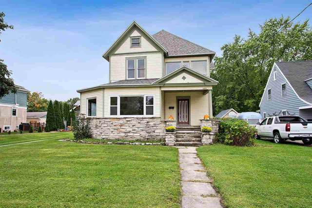 509 S State Street, Chilton, WI 53014 (#50210927) :: Dallaire Realty