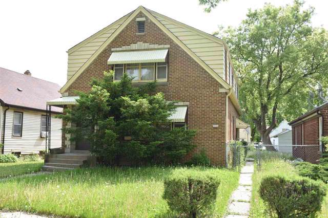 3808 N 39TH Street, Milwaukee, WI 53216 (#50210930) :: Dallaire Realty