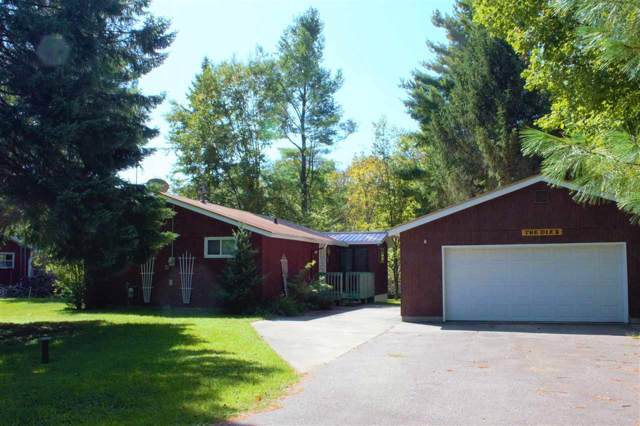 13881 Section 4 Lane, Mountain, WI 54149 (#50210938) :: Symes Realty, LLC