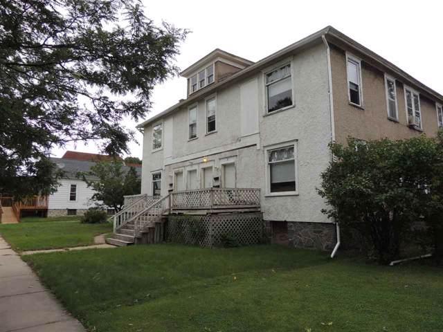 1372 Merryman Street, Marinette, WI 54143 (#50210945) :: Todd Wiese Homeselling System, Inc.