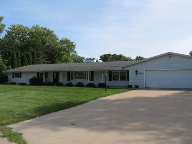 809 Grant Place, Neenah, WI 54956 (#50210985) :: Todd Wiese Homeselling System, Inc.