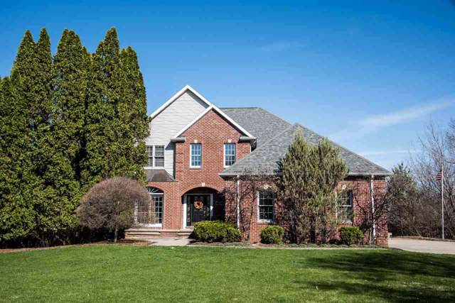 170 Riverview Court, Appleton, WI 54915 (#50211003) :: Todd Wiese Homeselling System, Inc.