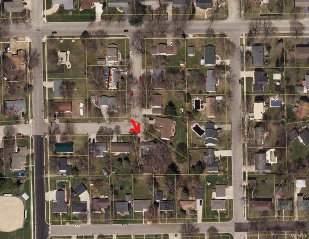801 Coolidge Road, Stoughton, WI 53589 (#50211010) :: Dallaire Realty