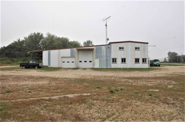 6409 Hwy 44, Pickett, WI 54964 (#50211012) :: Dallaire Realty