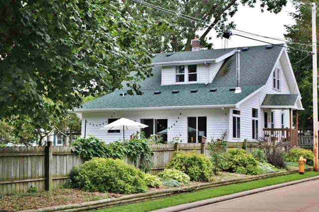 1307 Babbitz Avenue, Oshkosh, WI 54901 (#50211016) :: Dallaire Realty