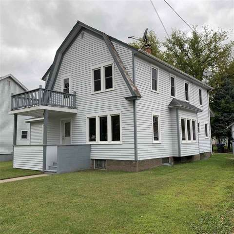 413 W Division Street, Shawano, WI 54166 (#50211017) :: Todd Wiese Homeselling System, Inc.
