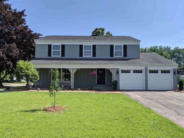 502 Chatham Court, Neenah, WI 54956 (#50211026) :: Todd Wiese Homeselling System, Inc.