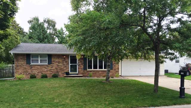 1013 Crawford Street, Green Bay, WI 54304 (#50211027) :: Dallaire Realty