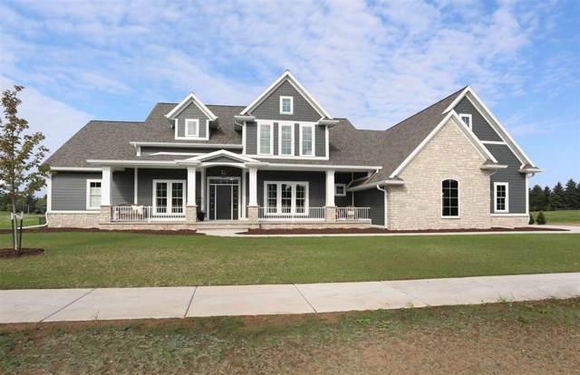 7421 N Purdy Parkway, Appleton, WI 54913 (#50211032) :: Todd Wiese Homeselling System, Inc.