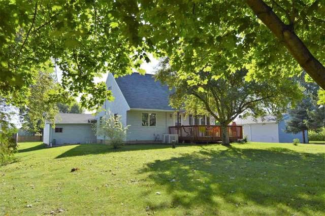 8340 Hwy 76, Neenah, WI 54956 (#50211033) :: Dallaire Realty