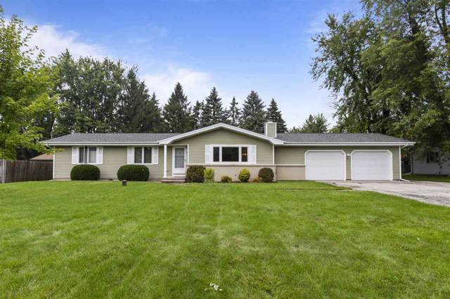 2916 W Northland Avenue, Appleton, WI 54914 (#50211035) :: Dallaire Realty