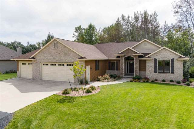 1370 Terra Cotta Court, Neenah, WI 54956 (#50211045) :: Dallaire Realty