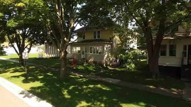 127 S Van Buren Street, Green Bay, WI 54301 (#50211051) :: Symes Realty, LLC