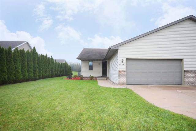 N459 Kilsdonk Court, Appleton, WI 54915 (#50211060) :: Dallaire Realty