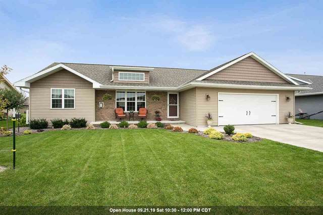 1729 Galway Lane, De Pere, WI 54115 (#50211061) :: Todd Wiese Homeselling System, Inc.