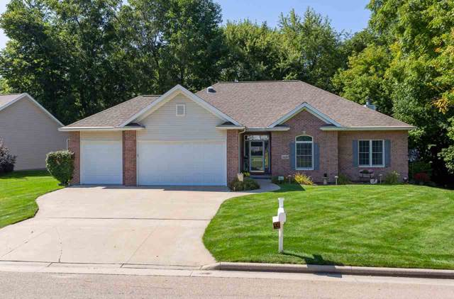 1618 Northridge Court, Menasha, WI 54952 (#50211065) :: Symes Realty, LLC