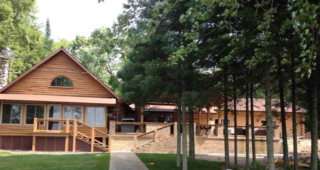 W5969 Lake Road, Crivitz, WI 54114 (#50211066) :: Dallaire Realty