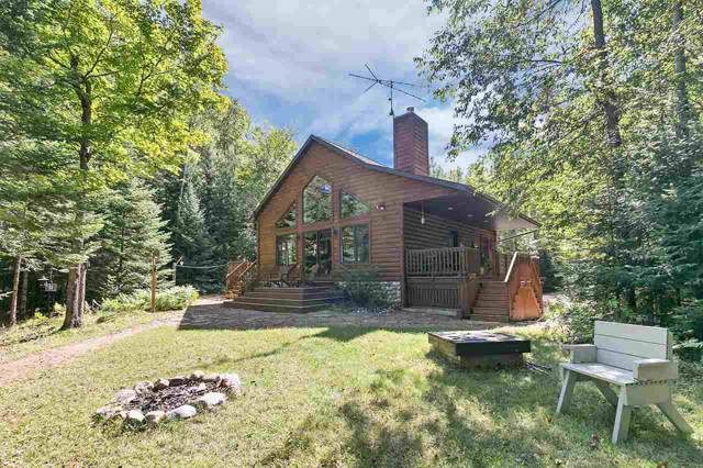 3834 Bear Lake Lane, Laona, WI 54541 (#50211067) :: Symes Realty, LLC