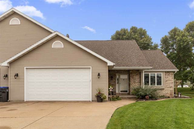 N506 Willow Crest Court, Appleton, WI 54915 (#50211075) :: Dallaire Realty