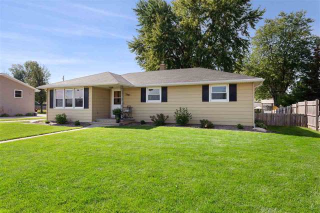 2505 Laverne Lane, Kaukauna, WI 54130 (#50211084) :: Dallaire Realty