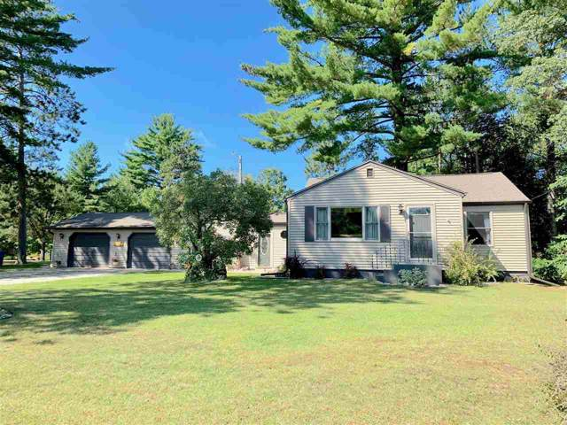 N2689 Hwy Y, Clintonville, WI 54929 (#50211088) :: Dallaire Realty