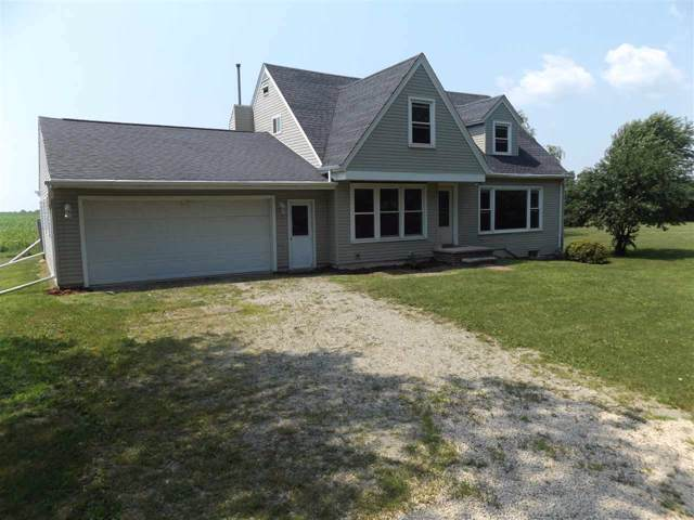 8066 Hwy D, Kaukauna, WI 54130 (#50211091) :: Dallaire Realty