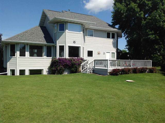 1587 Whirlaway Court, Neenah, WI 54956 (#50211105) :: Todd Wiese Homeselling System, Inc.