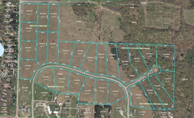 James Way, Pound, WI 54161 (#50211109) :: Todd Wiese Homeselling System, Inc.