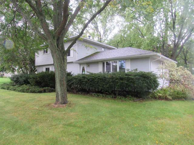 6723 Frontier Road, Winneconne, WI 54986 (#50211110) :: Todd Wiese Homeselling System, Inc.