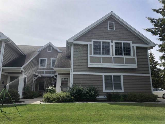 3757 S Northhaven Drive #39004, Fish Creek, WI 54212 (#50211113) :: Dallaire Realty