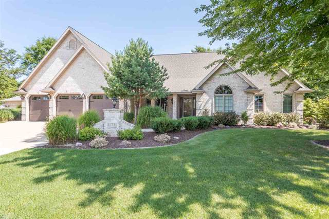 2777 Mayflower Road, Green Bay, WI 54311 (#50211119) :: Dallaire Realty