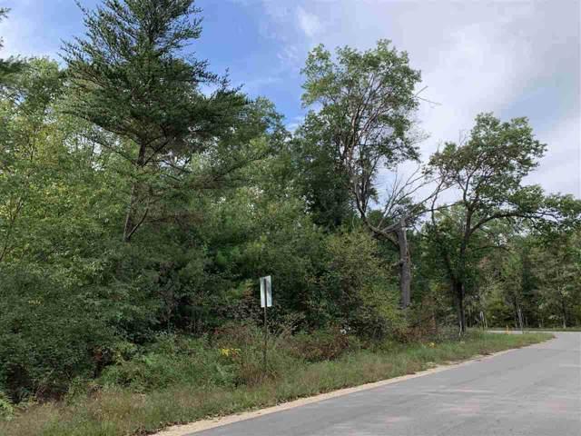 Oakwood Drive, Shawano, WI 54166 (#50211130) :: Dallaire Realty