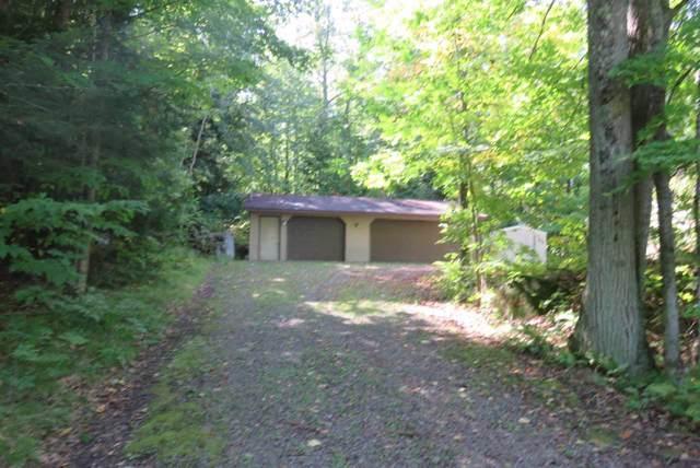 17000 Archibald  Lake Road, Lakewood, WI 54138 (#50211153) :: Symes Realty, LLC
