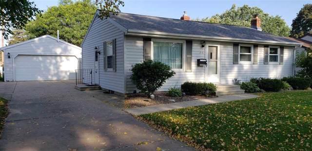 216 S Locust Street, Green Bay, WI 54303 (#50211189) :: Symes Realty, LLC