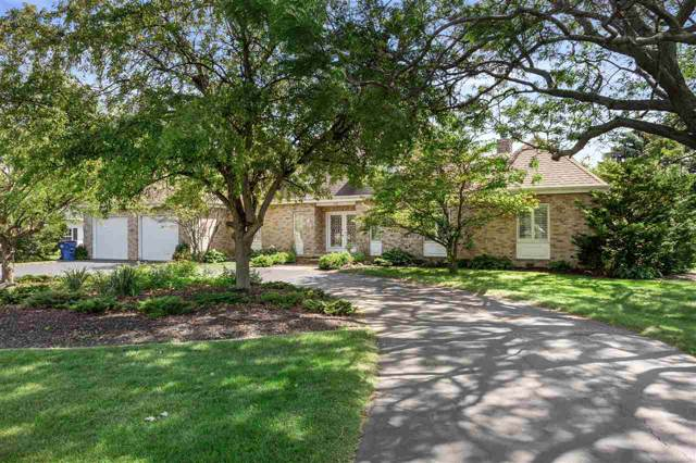 119 Old Orchard Lane, Neenah, WI 54956 (#50211197) :: Dallaire Realty