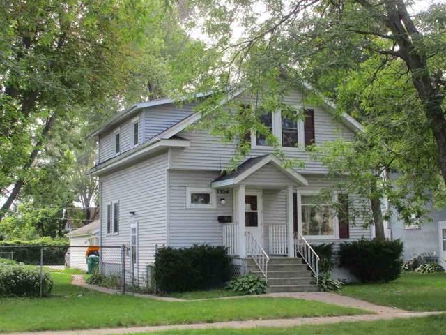 1324 Elm Street, Green Bay, WI 54301 (#50211200) :: Symes Realty, LLC
