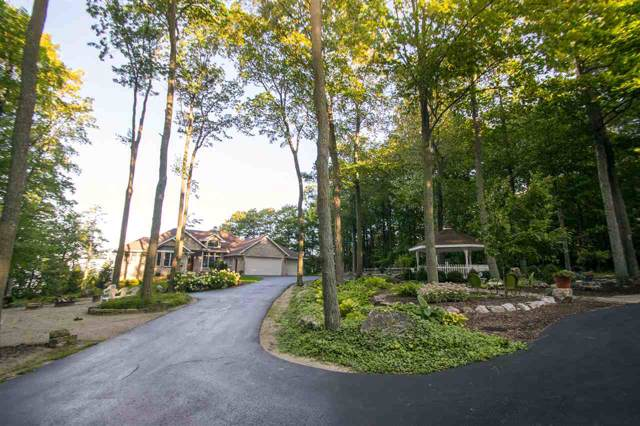 2891 Trillium Trail, Brussels, WI 54204 (#50211204) :: Todd Wiese Homeselling System, Inc.