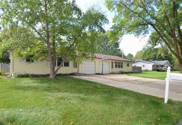 1035 Michaline Drive, Green Bay, WI 54304 (#50211209) :: Symes Realty, LLC
