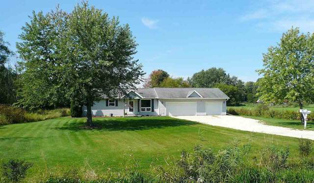 8024 Dickinson Road, Greenleaf, WI 54126 (#50211227) :: Todd Wiese Homeselling System, Inc.