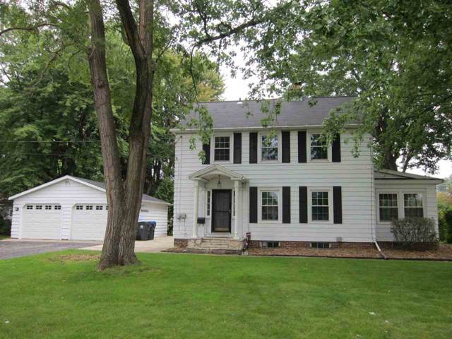 504 E Forest Avenue, Neenah, WI 54956 (#50211228) :: Todd Wiese Homeselling System, Inc.