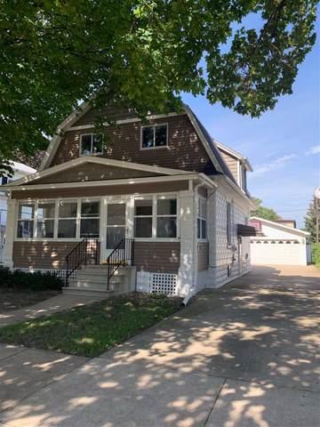 1306 Congress Avenue, Oshkosh, WI 54901 (#50211233) :: Todd Wiese Homeselling System, Inc.