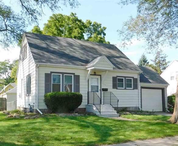 134 S Winnebago Street, De Pere, WI 54115 (#50211244) :: Todd Wiese Homeselling System, Inc.