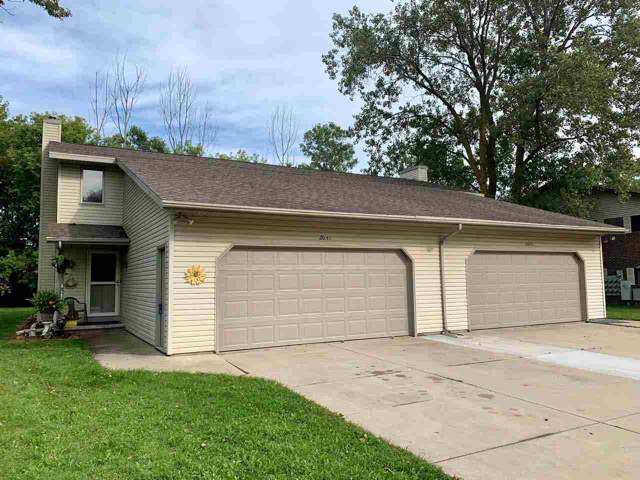 2041 Hilltop Drive, Green Bay, WI 54304 (#50211248) :: Symes Realty, LLC