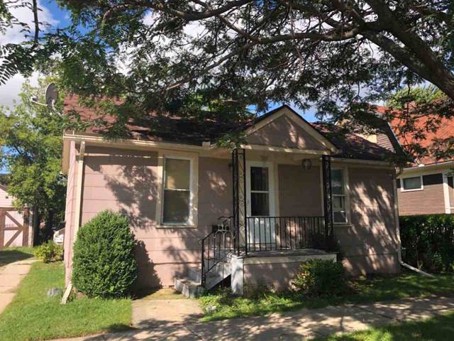 136 Amory Street, Fond Du Lac, WI 54935 (#50211259) :: Todd Wiese Homeselling System, Inc.