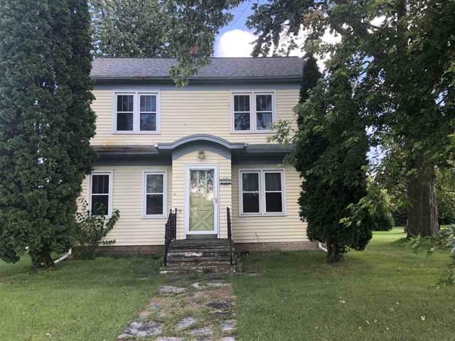 699 Fond Du Lac Avenue, Fond Du Lac, WI 54935 (#50211260) :: Todd Wiese Homeselling System, Inc.