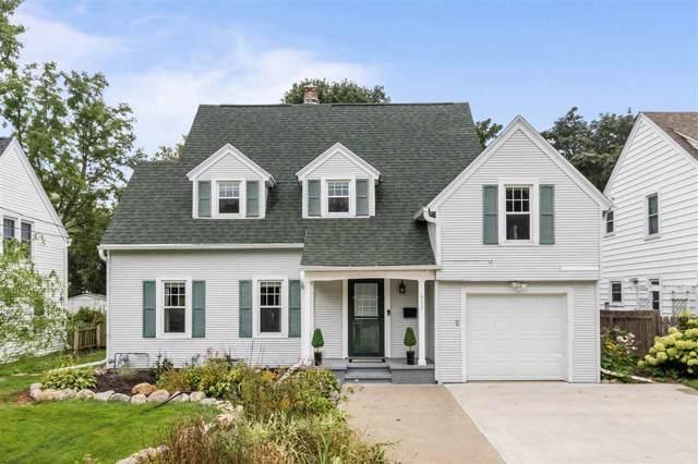 603 N Summit Street, Appleton, WI 54914 (#50211264) :: Symes Realty, LLC