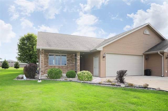 1722 Hunter Street, Shawano, WI 54166 (#50211268) :: Todd Wiese Homeselling System, Inc.