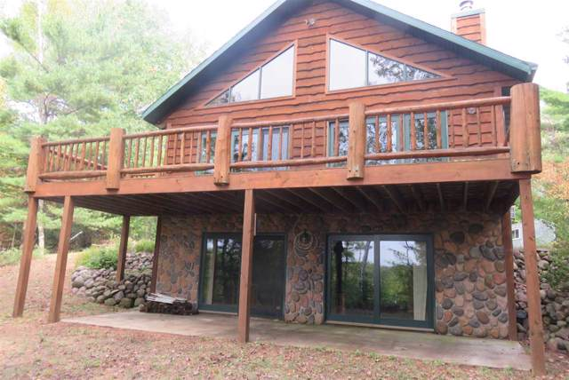 16255 Crestview Drive, Mountain, WI 54149 (#50211270) :: Todd Wiese Homeselling System, Inc.