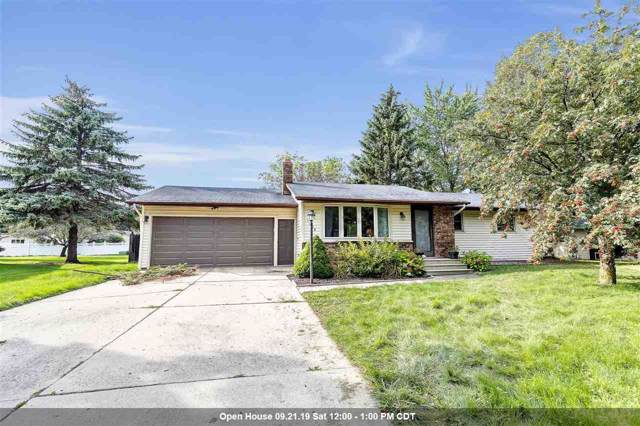 1808 Lost Dauphin Road, De Pere, WI 54115 (#50211282) :: Symes Realty, LLC