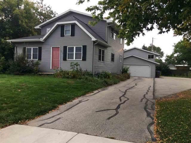 346 E St Joseph Street, Green Bay, WI 54301 (#50211294) :: Symes Realty, LLC